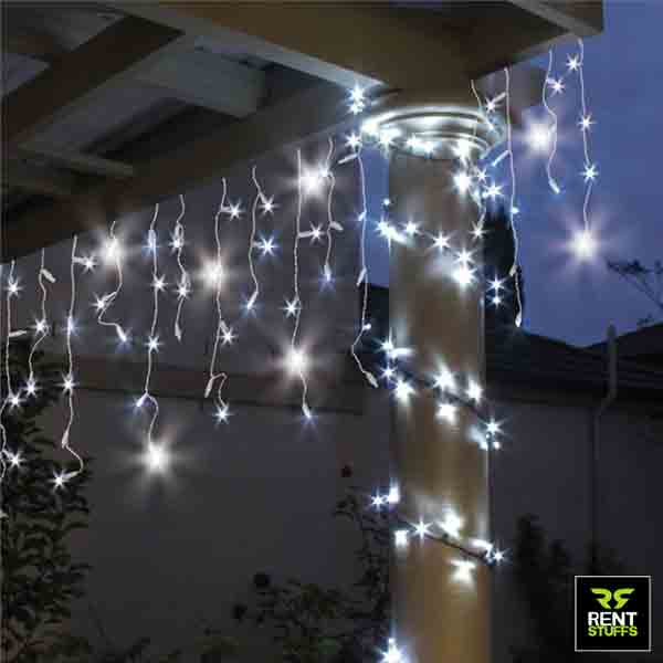 LED Fairy Lights for Rent in Sri Lanka by Rent Stuffs