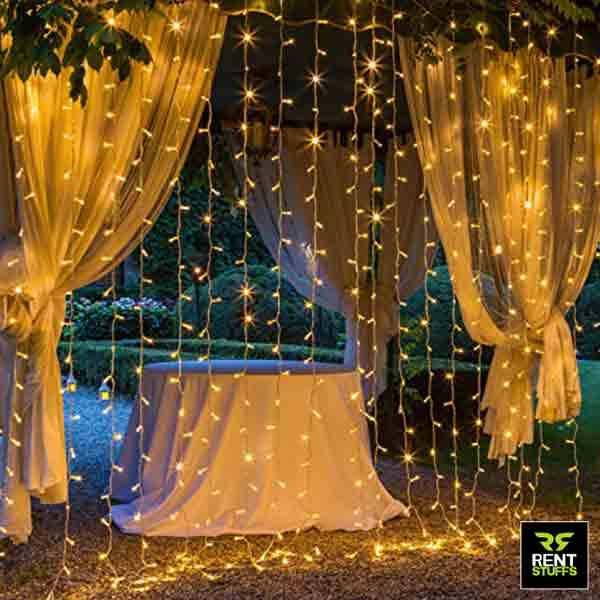 LED Fairy Lights for Rent in Sri Lanka