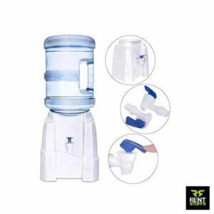 Desktop Water Dispenser for Rent in Colombo Sri Lanka