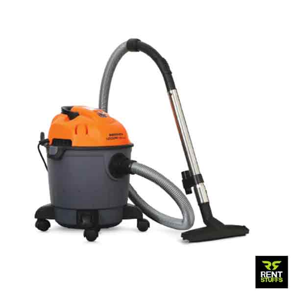 Domestic Vacuum Cleaner for Rent in Sri Lanka