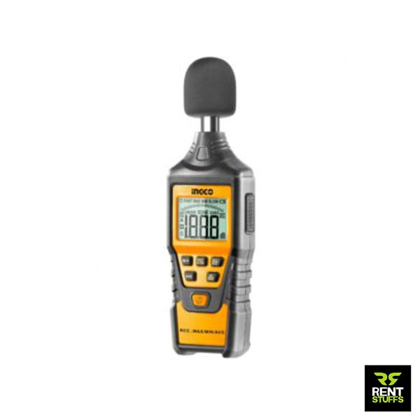 Sound Level Meter for Rent in Sri Lanka