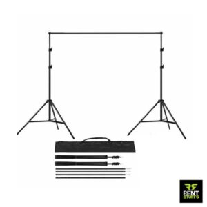 Rent Stuffs is the leading Backdrop stand 8x12 for rent in Sri Lanka. We have range of photography backdrop stands for rent.
