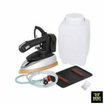 Industrial Steam Iron for rent in Sri Lanka