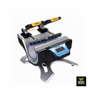 Rent Stuffs in the best place to rent Mug heat press in Sri Lanka. We have range of machinery and tools for rent.