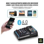 Bluetooth Mixer for rent in Sri Lanka