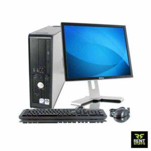 Desktop Computer for Rent in Sri Lanka