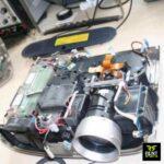 Multimedia Projectors Repairing in Colombo Sri Lanka
