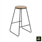 Rent Stuffs offers bamboo stools for rent in Colombo, Sri Lanka