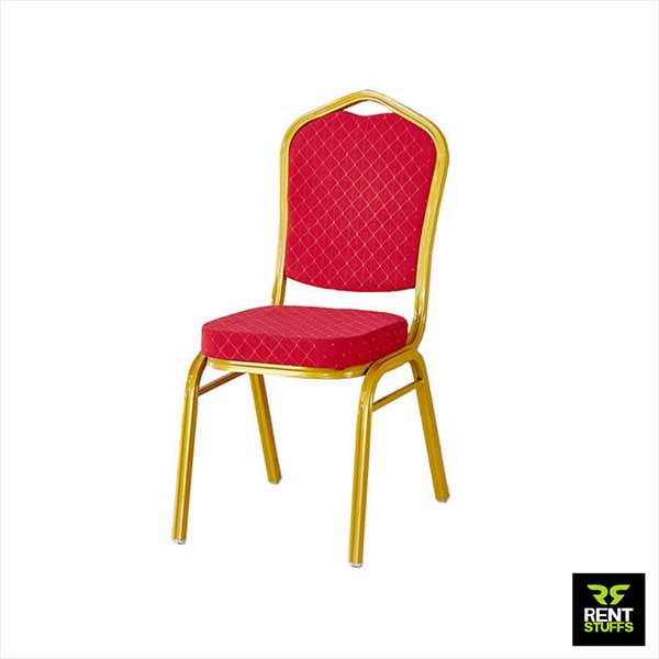 Banquet Chairs for rent in Sri Lanka