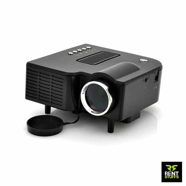 LED Projector for rent in Sri Lanka