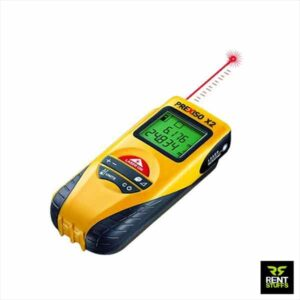 Rent Stuffs offers Laser Distance Meter for rent in Colombo, Sri Lanka