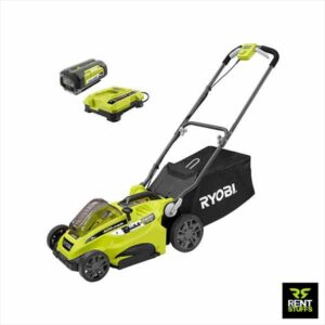 Electric Lawn Mover for Rent in Sri Lanka