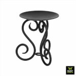 Metal Candle Stand for rent in Colombo,Sri Lanka