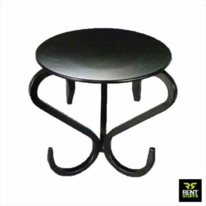 Metal Candle Stand for rent