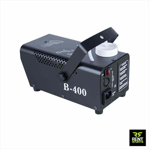 Small Party Smoke Fog Machine for rent in Colombo