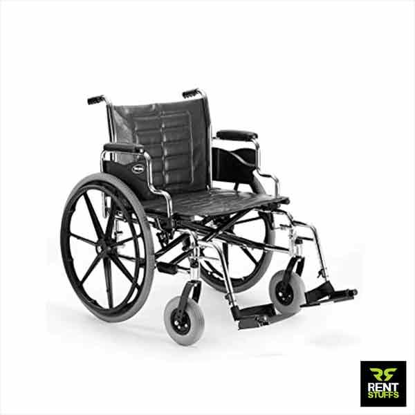 Wheel Chair for rent in Sri Lanka