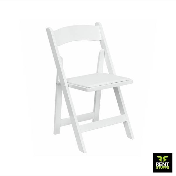 Wooden Folding Chairs for rent Sri Lanka